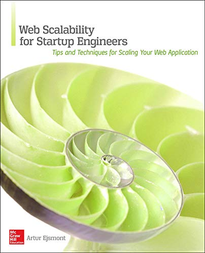 9780071843652: Web Scalability for Startup Engineers