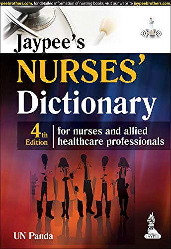 9780071845489: McGraw-Hill Nurse's Dictionary, Fourth Edition (Medical/Denistry)