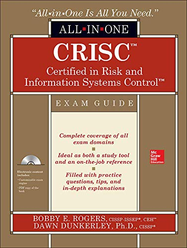 9780071847117: CRISC Certified in Risk and Information Systems Control All-in-One Exam Guide