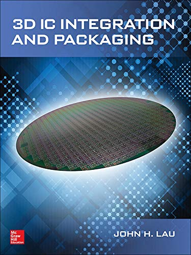 9780071848060: 3D IC Integration and Packaging