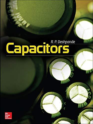 9780071848565: Capacitors (Electronics)
