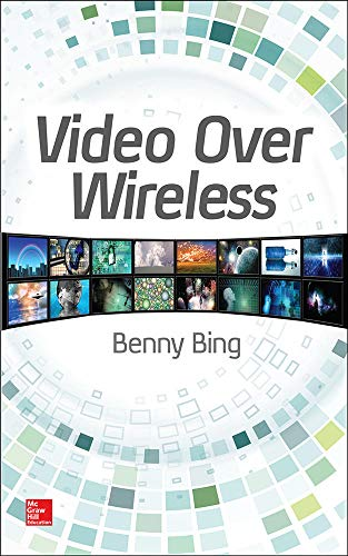 9780071849289: Video Over Wireless