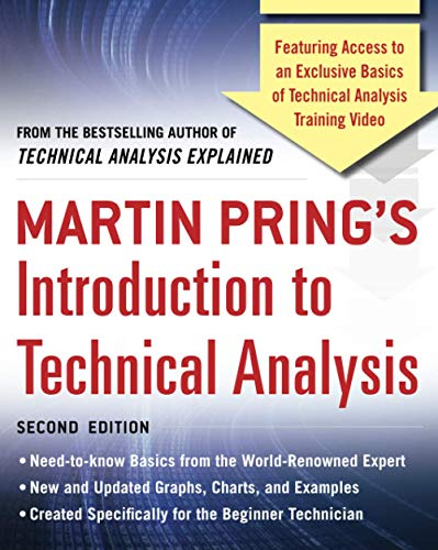 9780071849371: Martin Pring's Introduction to Technical Analysis, 2nd Edition (Personal Finance & Investment)