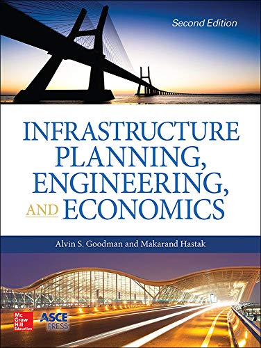 9780071850131: Infrastructure Planning, Engineering and Economics, Second Edition