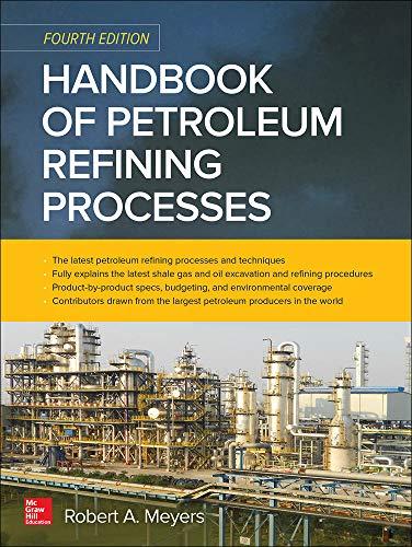 9780071850490: Handbook of Petroleum Refining Processes, Fourth Edition