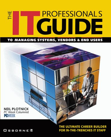 9780072120516: The IT Survival Guide