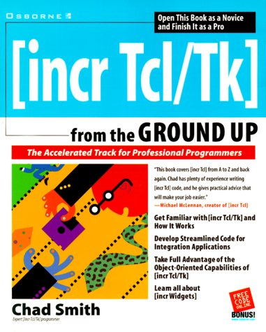 9780072121063: [incr-tcl/tk] from the Ground Up