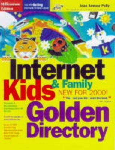 9780072121971: Internet Kids and Family Golden Directory