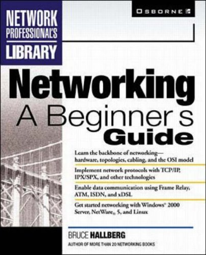 9780072122268: Networking: A Beginner's Guide (Network Professional's Library)