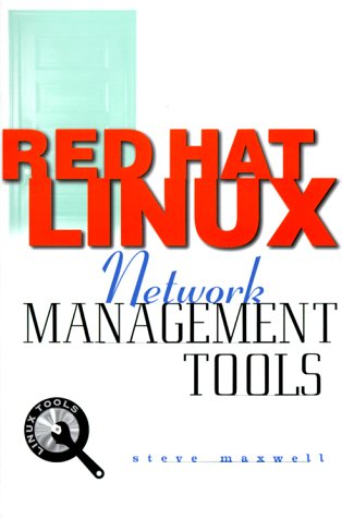 9780072122626: Red Hat Linux Network Management Tools (CD-ROM included)