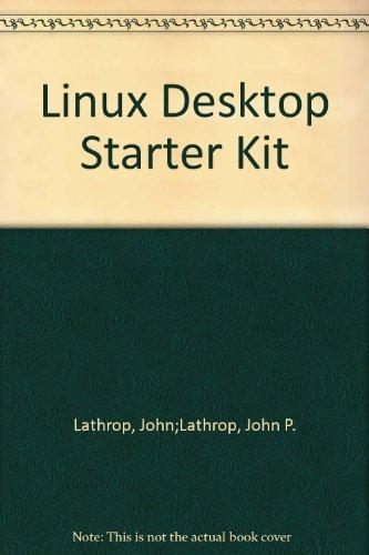 9780072122817: Linux Desktop Starter Kit