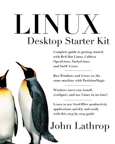 9780072122831: Linux Desktop Starter Kit