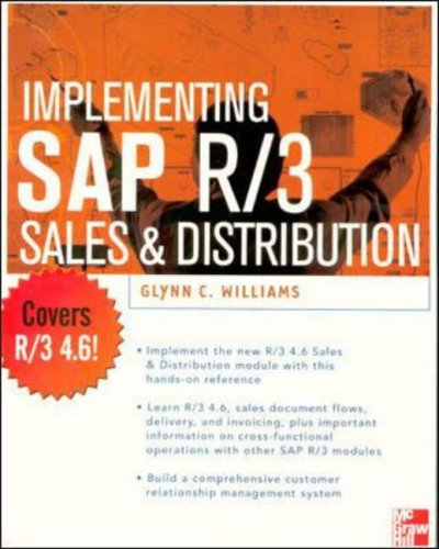 9780072124040: Implementing SAP R/3 Sales and Distribution