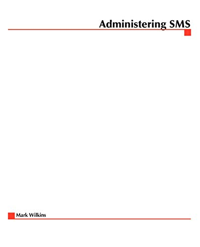 9780072124217: Administering SMS