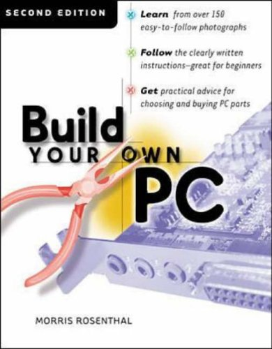 9780072124675: Build Your Own PC