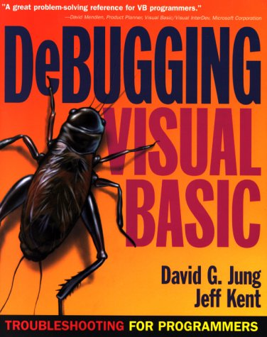 9780072125184: Debugging Visual Basic: Troubleshooting for Programmers