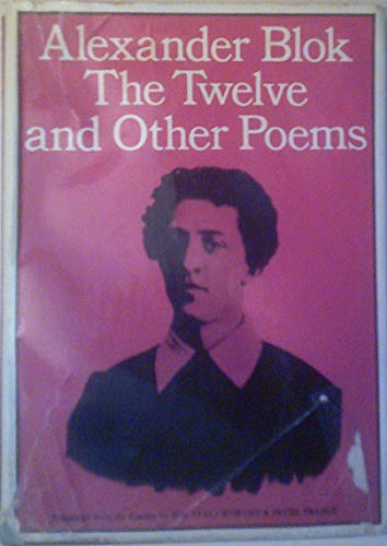 9780072126006: The Twelve and other Poems