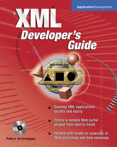 9780072126488: XML Developer's Guide