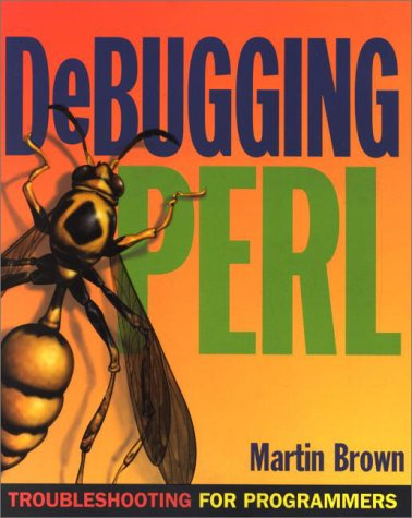 9780072126761: Debugging Perl: Troubleshooting for Programmers