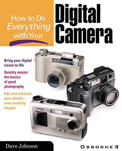 9780072127720: How to Do Everything with Your Digital Camera