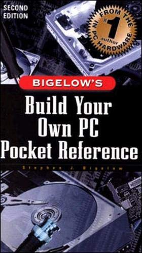 9780072129441: Build Your Own PC Pocket Reference