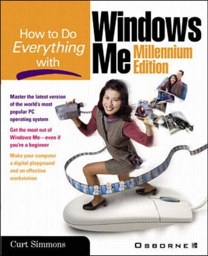 9780072130393: How to Do Everything with Windows,  Millennium Edition