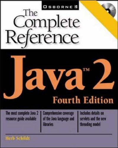 9780072130843: Java 2: The Complete Reference
