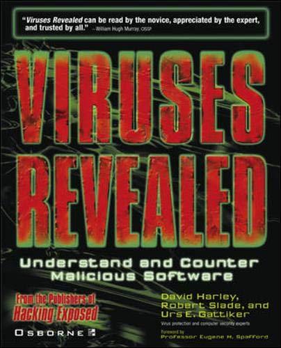 9780072130904: Viruses Revealed