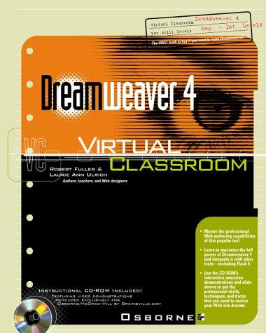 9780072131086: Dreamweaver 4: Virtual Classroom