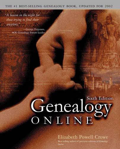 9780072131147: Genealogy Online