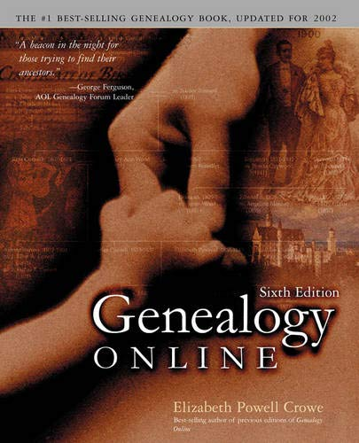 9780072131147: Genealogy Online, 5th Edition