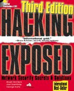 9780072134827: Hacking Exposed: Network Security Secrets & Solutions (Hacking Exposed)