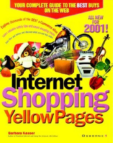 9780072192117: Internet Shopping Yellow Pages: 2001 Edition