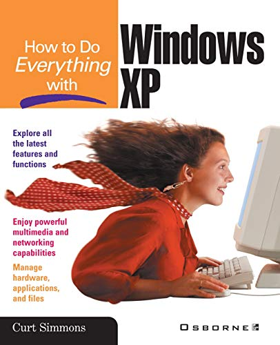 9780072193008: How to Do Everything with Windows XP