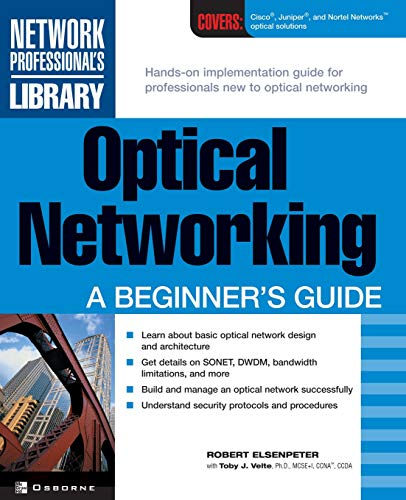9780072193985: Optical Networking: A Beginner's Guide