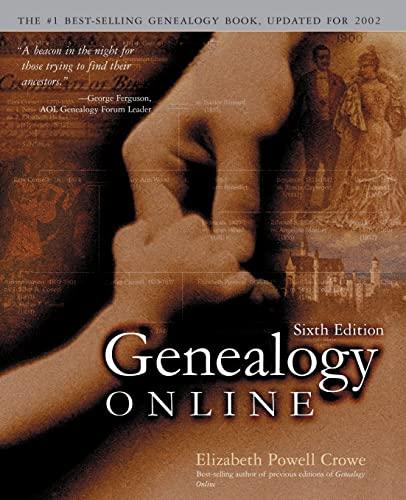 9780072194654: Genealogy Online