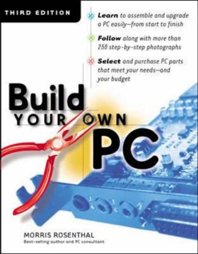9780072195583: Build Your Own PC