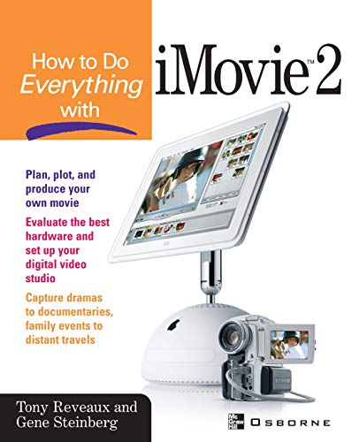 9780072222678: How to do Everything with iMovie