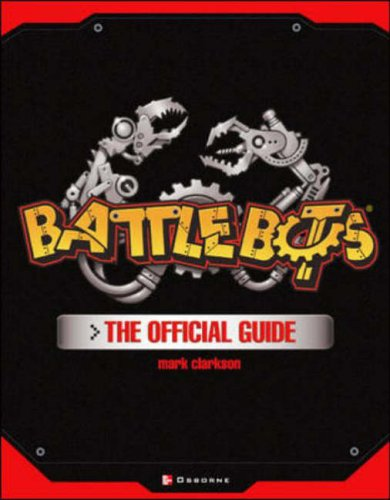 9780072224252: BattleBots(R): The Official Guide (Official Guides (Osborne))