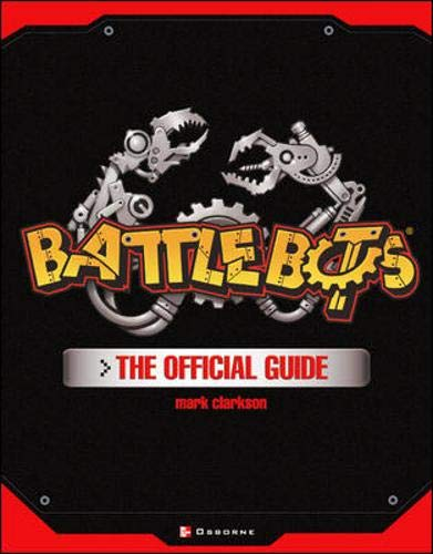 9780072224252: BattleBots(R): The Official Guide