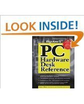 9780072225266: Bigelow's PC Hardware Desk Reference