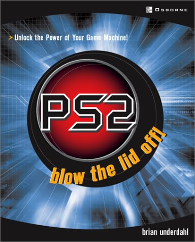 9780072226065: Ps2: Blow the Lid Off