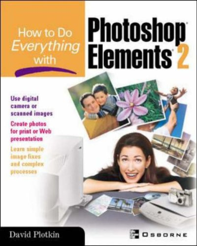 9780072226386: How to Do Everything with Photoshop Elements 2