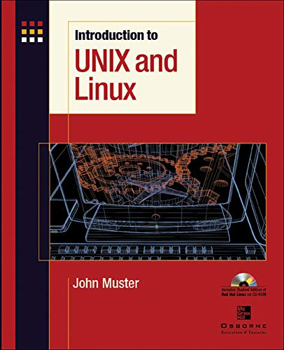9780072226959: Introduction to Unix and Linux