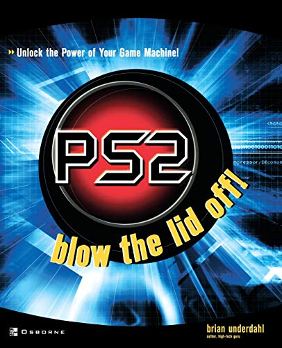 9780072227918: Ps2: Blow the Lid Off!