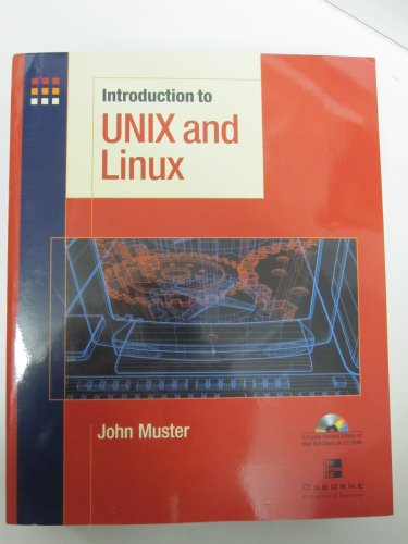 9780072227963: Introduction to UNIX and Linux
