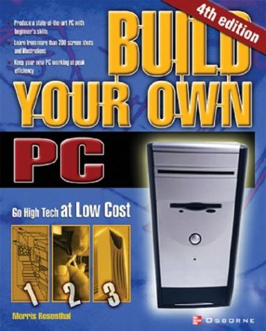 9780072230147: Build Your Own PC