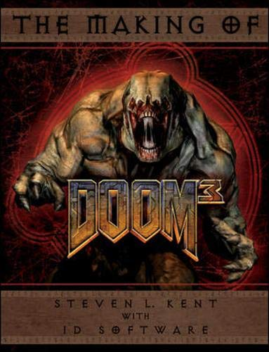 9780072230529: The Making of Doom(r) III: The Official Guide