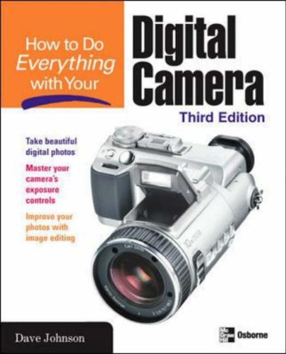 9780072230819: How to Do Everything with Your Digital Camera, Third Edition