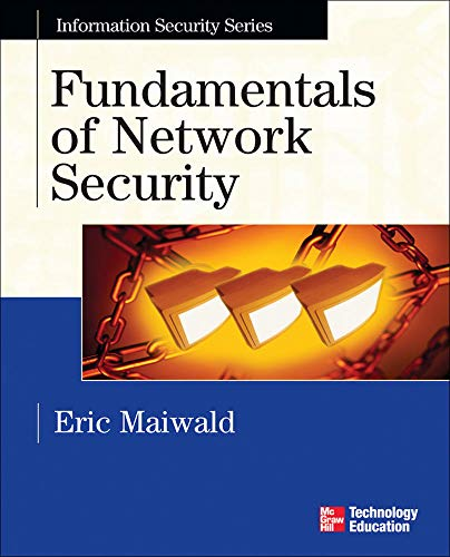 9780072230932: Fundamentals of Network Security